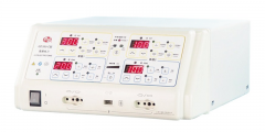 GD350-C Double-Circuit Electrosurgical Unit