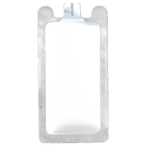 RP1 Disposable Patient Plate (Adult) solid