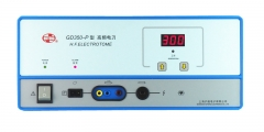 GD350-P Electrosurgical Unit
